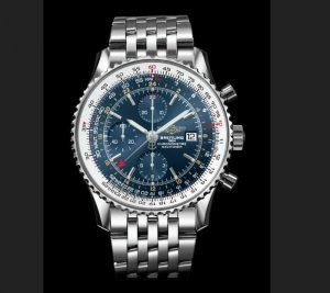 The wearers can always use the prominent copy Breitling Navitimer A2432212 watches trustingly.
