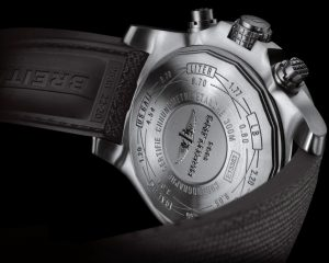 The reliable copy Breitling Avenger Bandit E1338310 watches are designed for pilots.