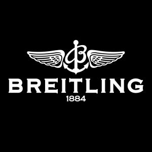 The durable fake Breitling Galactic watches are made from stainless steel.