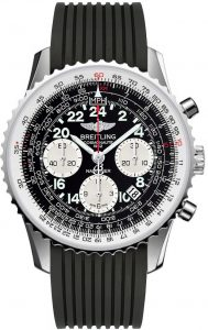 The famous copy Breitling Navitimer AB0210B4 watches can help the men have better controls of the time.