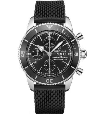 Breitling also has a long history of manufacturing the diving watches.