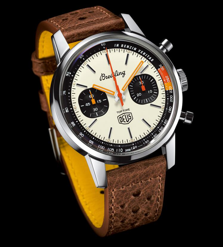 Online fake watches present very retro feeling.